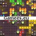 Elven Mists SWF Game