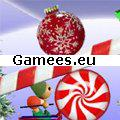 Elves and Ornaments SWF Game