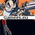 Evil Slayer SWF Game
