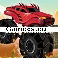 Extreme Trucks 2 SWF Game
