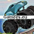 Extreme Trucks SWF Game
