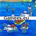 Farm Frenzy - Gone Fishing SWF Game