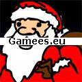 Fat Santa SWF Game