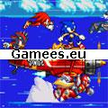 Final Fantasy Sonic X Episode 6 SWF Game