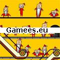 Finding Santa SWF Game