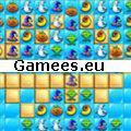 Fishdom - Spooky Splash SWF Game
