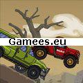 Five Trucks SWF Game