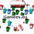 Flash Empires 2 - Christmas Crusades SWF Game