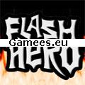 Flash Hero SWF Game