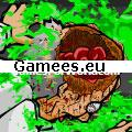 Foreign Creature SWF Game