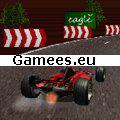 Formula Racer SWF Game