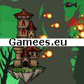 Fortress Magnus SWF Game
