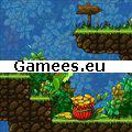 Frog Dares SWF Game