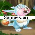 Funny Bunny SWF Game