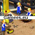 Funny Construction Site SWF Game