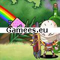 Fus Ro Nyan SWF Game