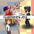 GUNROX - Superstar Bodyguard SWF Game