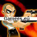 Gangsta SWF Game