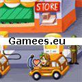 Gazzoline SWF Game
