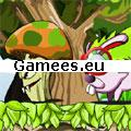 Gecko Punk SWF Game