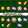 Gem Fusion SWF Game