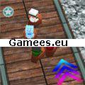 Ghoul Racers SWF Game