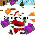 Gift Grabber SWF Game