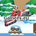 Glacier Rally SWF Game