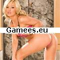 Glamour Girl Kayden Kross Photo Poker SWF Game