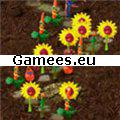 Go Go Garden Defense SWF Game