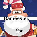 Go Santa Go SWF Game