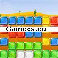 Gold Rush Puzzle SWF Game