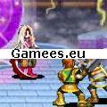 Golden Sun RPG SWF Game