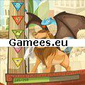 Goodgame Hercules SWF Game