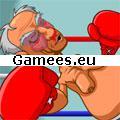 Grampa Grumble Whoop 2 SWF Game