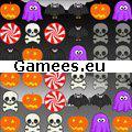 Greedy Halloween SWF Game
