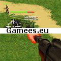 Green Beret Castle Assault SWF Game