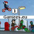 GregManiacs SWF Game