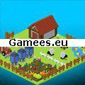 Grow Farm SWF Game