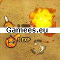 Gunball 2 - Emperors Revenge SWF Game