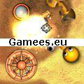 Gunball Arena SWF Game