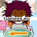 Hairshop SWF Game