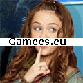 Hannah Montana Olivers Treasure Hunt SWF Game