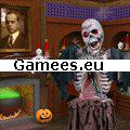 Haunted Halloween Escape SWF Game