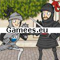 Henry VIII - Dressed to Kill SWF Game