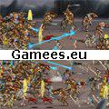 Heroes Battle SWF Game