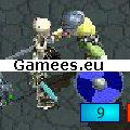 Heroes of War SWF Game