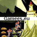 Heroestick SWF Game