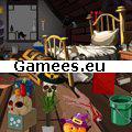 Hidden Objects Halloween SWF Game
