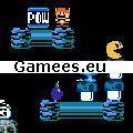Hidden in 8-Bit SWF Game
